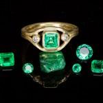 Smaragd felvásárlás
