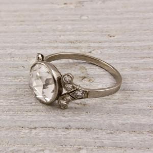 Antik gyémánt ékszer felvásárlás