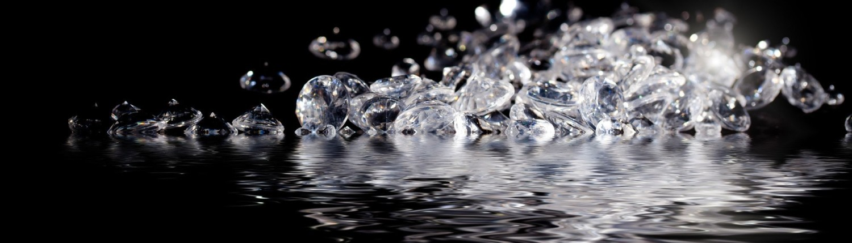 Gyémánt felvásárlás